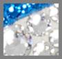 水晶/蓝色星星