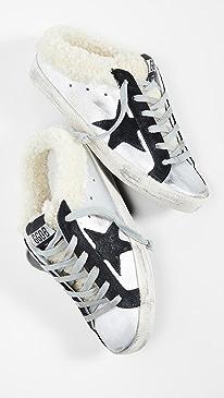 Superstar Sabot Sneakers