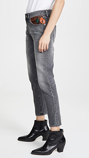 Golden Goose Jolly Pants