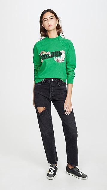 Golden Goose Sweatshirt Haruko