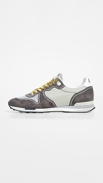 Golden Goose Running Sneakers