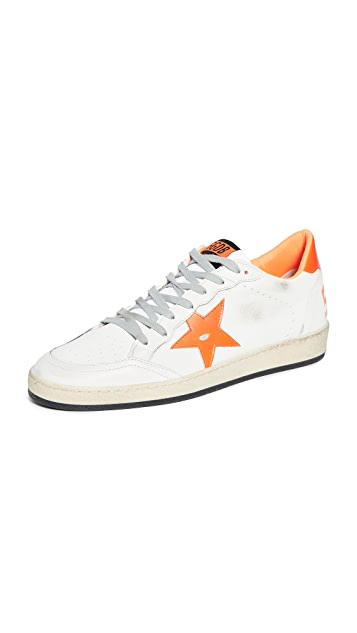 Golden Goose Ball Star Sneakers