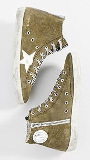 Golden Goose Francy Sneakers