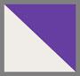 自然色/紫色
