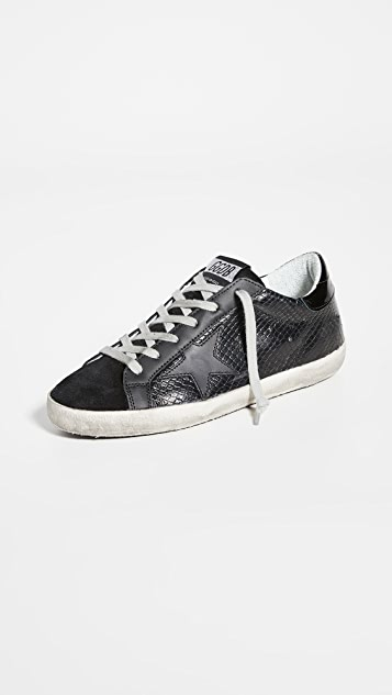 Golden Goose Sneakers Superstar Sneakers