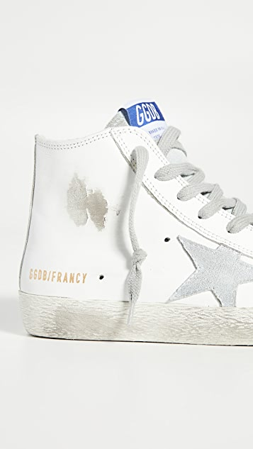 Golden Goose Francy 运动鞋