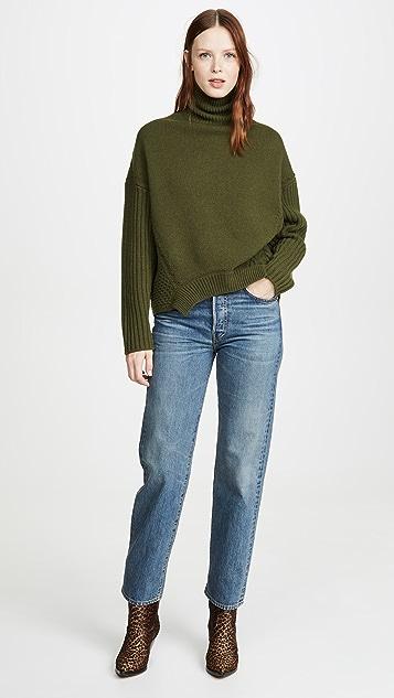 Golden Goose Knit Sweater