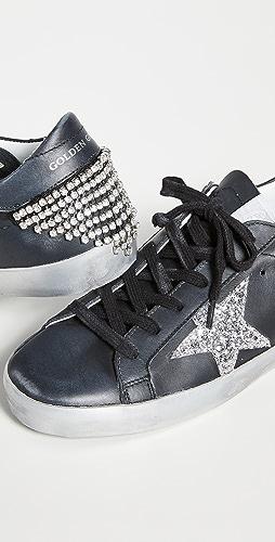 Golden Goose - Superstar 链条运动鞋