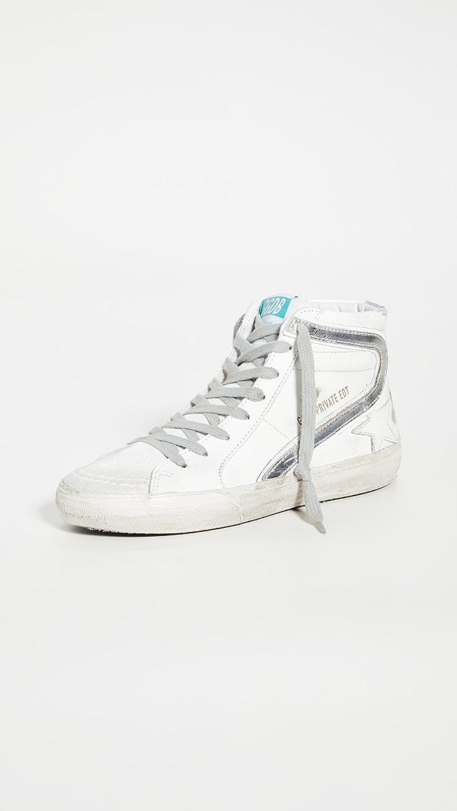 Golden Goose Slide Sneakers   SHOPBOP