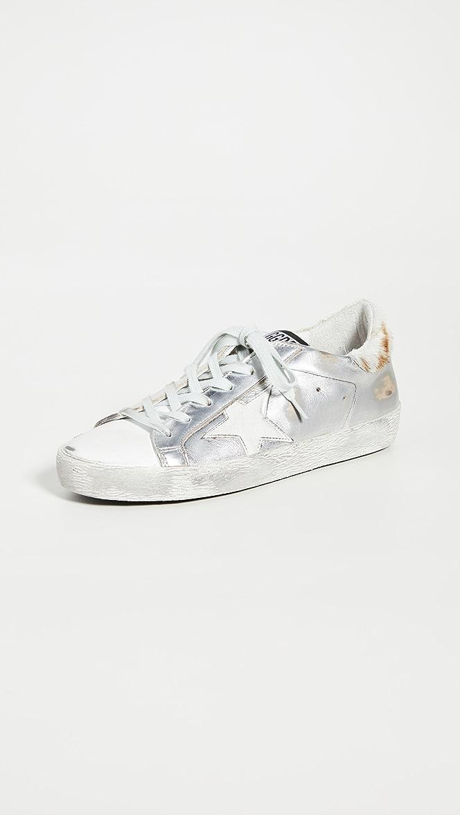 Golden Goose Superstar Sneakers   SHOPBOP
