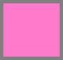 Fuchsia Pink Star Glitter
