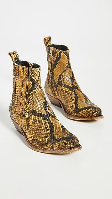 Golden Goose Santiago 靴子