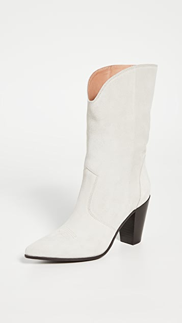 Golden Goose Raphael Boots