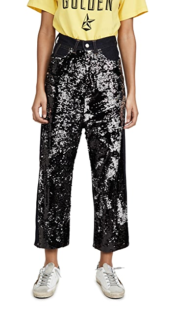 Golden Goose Breezy Pants