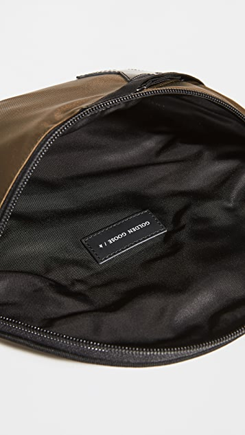 Golden Goose Journey Belt Bag