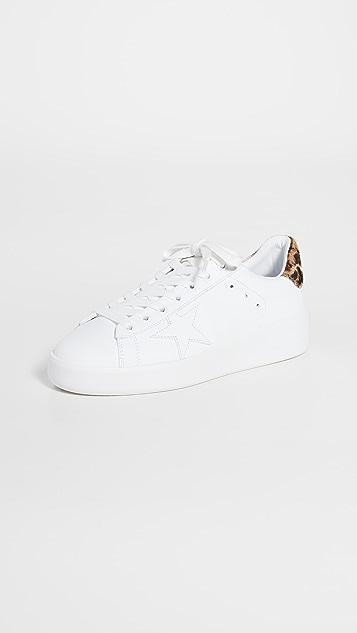 Golden Goose Pure Star 运动鞋