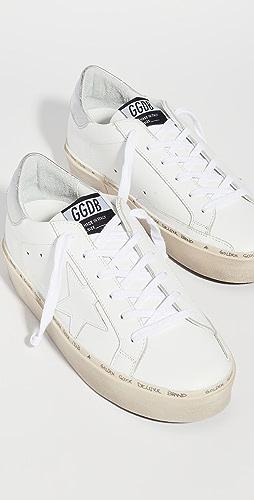 Golden Goose - Hi Star 运动鞋