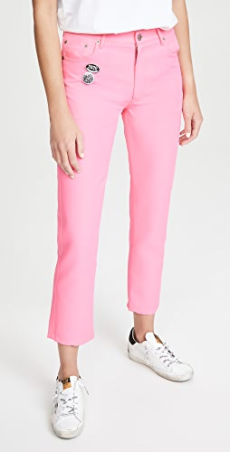 Golden Goose - Amy Boyfriend Pants