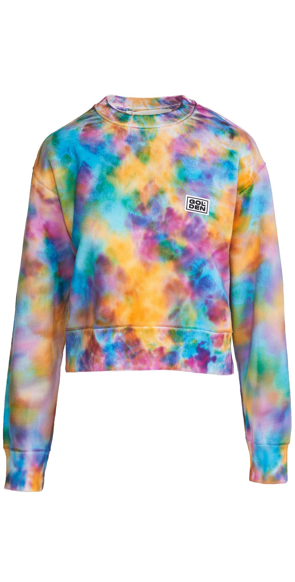 Golden Goose Sweatshirt Alisia Boxy Sweatshirt