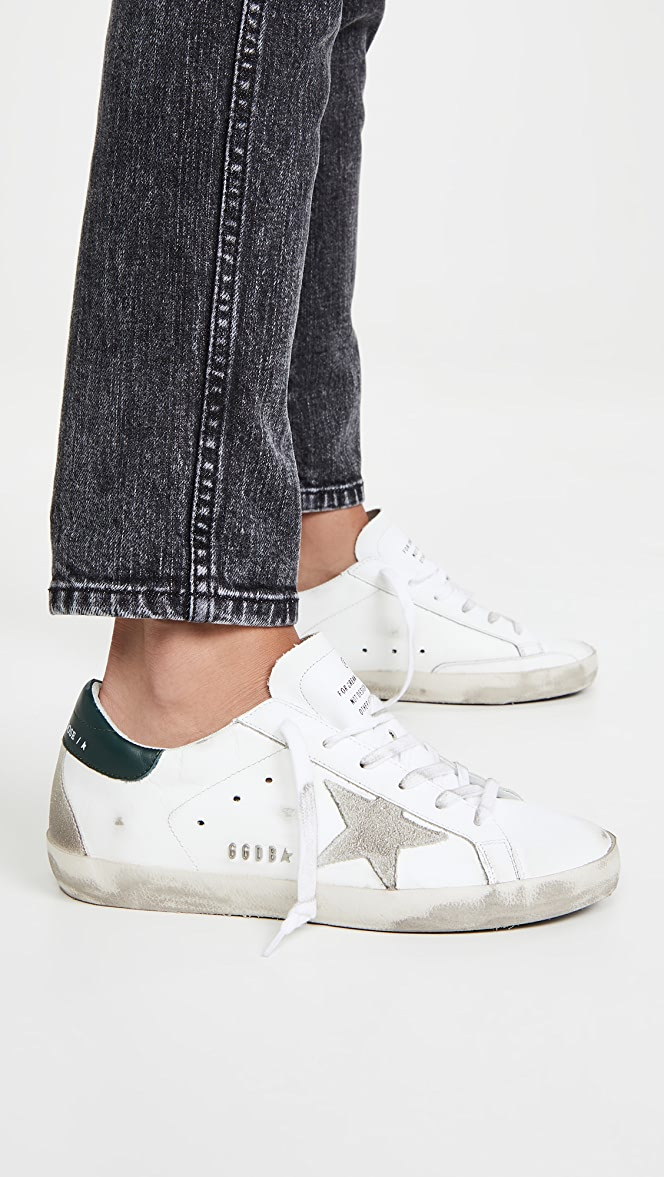 Golden Goose Superstar Sneakers   SHOPBOP   New To Sale, Up to 60 ...