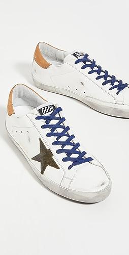 Golden Goose - Superstar Sneakers