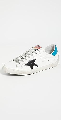 Golden Goose - Super Star Sneakers