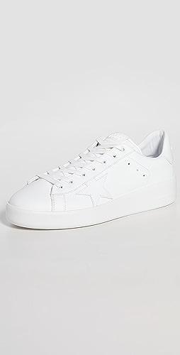 Golden Goose - Pure Star Sneakers