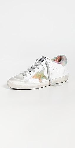 Golden Goose - Superstar 运动鞋