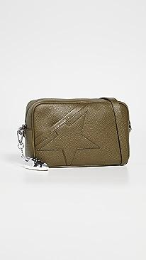 골든구스 스타백 Golden Goose Star Bag,Grey