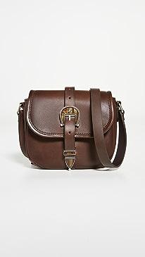 골든구스 로데오백 스몰 Golden Goose Rodeo Bag Small Bag,Testa di Moro