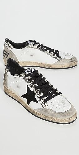 Golden Goose - Ball Star Sneakers