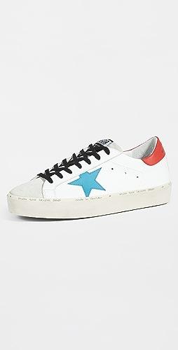 Golden Goose - Hi Star Sneakers