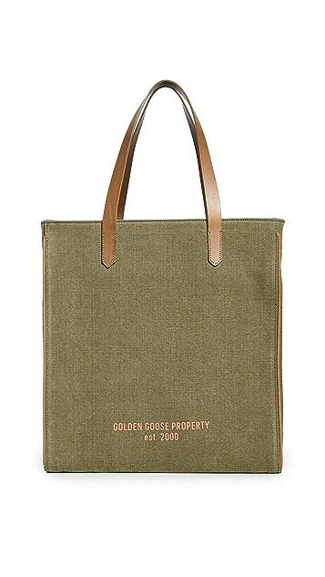 Golden Goose California Golden Goose Property Bag