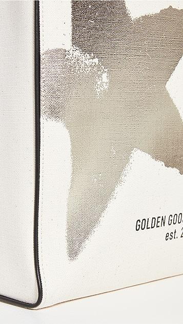 Golden Goose California Golden Star N-S 包