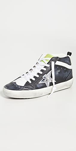 Golden Goose - Midstar 运动鞋