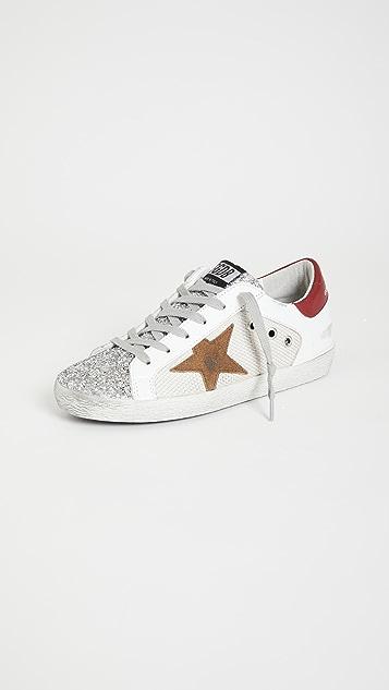 Golden Goose Superstar 运动鞋