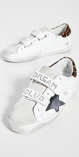 Golden Goose - Old School Sneakers