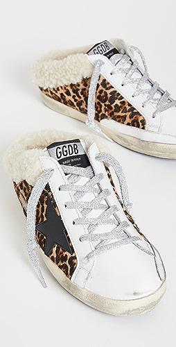 Golden Goose - Sabot Sneakers