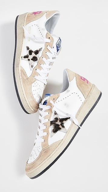 Golden Goose Ball Star Sneakers