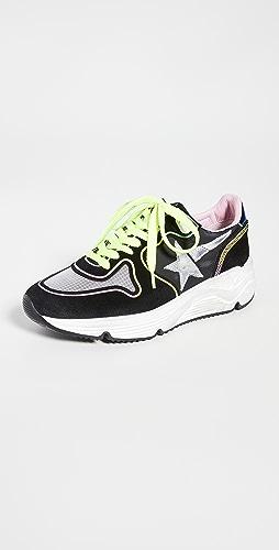 Golden Goose - Running Sole Sneakers