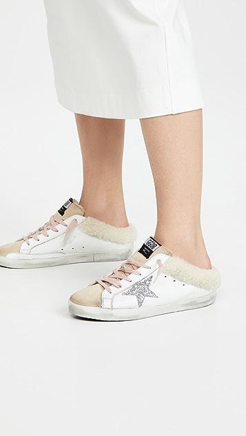Golden Goose Sabot 运动鞋