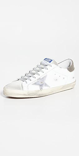 Golden Goose - Super Star Sneakers
