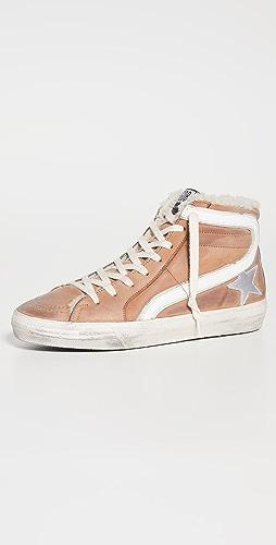 Golden Goose - Slide Sneakers