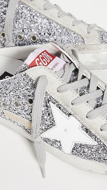 Golden Goose Superstar Sabot Sneakers