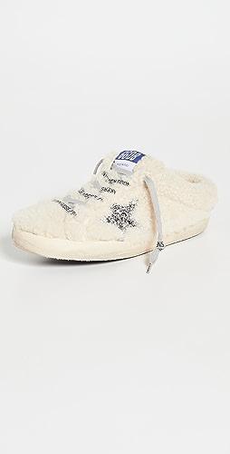 Golden Goose - Superstar Sabot Sneakers