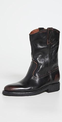 Golden Goose - Biker Boots