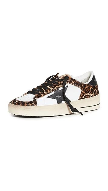 Golden Goose Stardan Sneakers