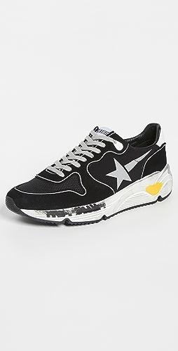 Golden Goose - Running Sneakers