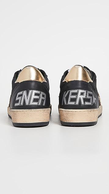Golden Goose Ballstar Sneakers