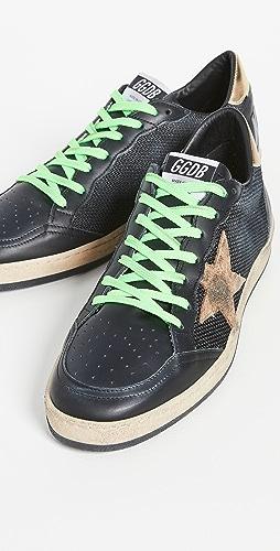 Golden Goose - Ballstar Sneakers